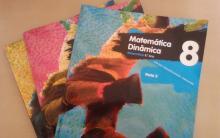 Matemática Dinâmica - Luísa Faria