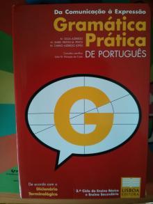 Gramática Prática de Português