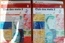 Francês- Club des Mots 2