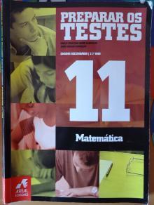 Preparar os testes