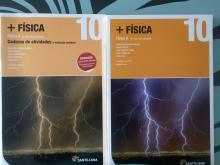 + Física (manual e caderno de atividades) - Maria do Rosário Correia