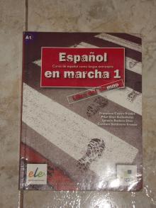 Español en marcha 1 - Francisca Vi