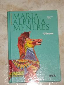 Ulisses - Maria Albert