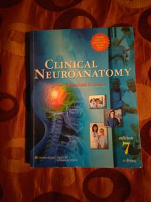 Clinical Neuroanatomy - Richard Snell