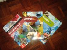 Biologia e Geologia 11 - Ozório Matias e Pedro