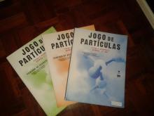 Jogo de Particulas - Maria da Conceição Da