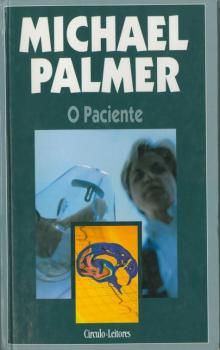 O Paciente - Michael Palm