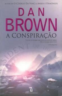 A Conspiração - Dan Brown