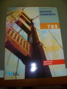 Educação tecnológica 7/8/9 - Armando Fale