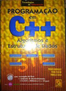 Programação em C++ - Algoritmos e Estruturas de Dados - Pimenta Rod