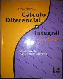 Cálculo Diferencial e Integral em R e Rn - Alicina Aze