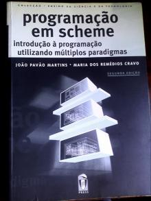 Programação em Scheme - Maria dos