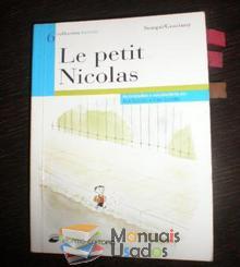 Le Petit Nicolas - Sempé/Gosci