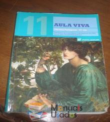 AULA VIVA - José August