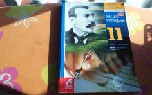 Livro Ser em Português 11º - Ana Castro...