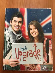 Upgrade 11 - Isabel Filipe