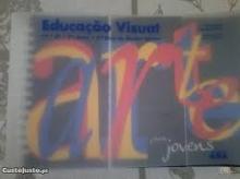 EDUCAÇAO VISUAL - ELZA RAMOS