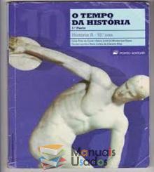 O TEMPO DA HISTORIA 10 - CELIA PINTO