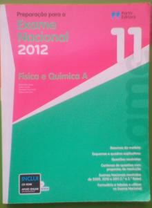 Preparação para o Exame Nacional 2012 Matemática - Maria Augusta F