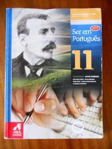 Ser em Português 11º ano - Ana Maria Cast