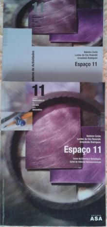 Espaço 11 - Belmiro Costa