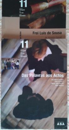 Das Palavras ao Actos - Ana Maria Cardoso