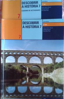 Descobrir a História 7 - Pedro Almiro Neves