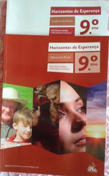 Horizontes de Esperança - Fernando Augusto Te