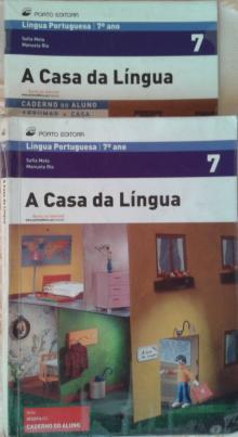 A Casa da Língua