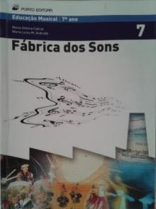 Fábrica dos Sons - Maria Helena Cabral