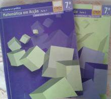 Matemática em Acção 7º - Iolanda Centeno Pa