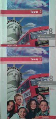 Teen 2 - Virgínia Barros