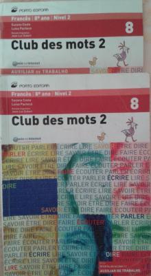 Club des mots 2 - Suzana Costa