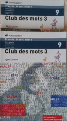 Club des mots 3