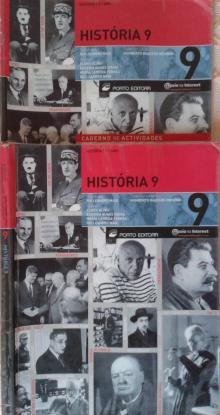 História 9