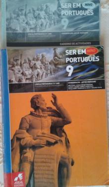Ser em Português 9 - Ana Isabel Serpa