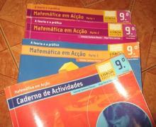 Matemática em Acção - Iolanda Cent