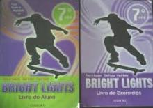Brights Lights - Paul A Davies