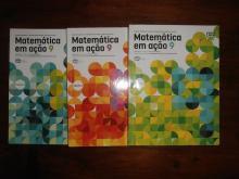 Matemática em ação 9 - Brigitte Thu