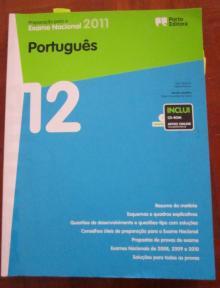 Preparação para o Exame Nacional Português