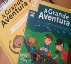 A Grande Aventura - Ana Landeiro, Henrrique