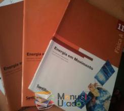 Energia em Movimento, Física A - Rita Carriche, Teresa V