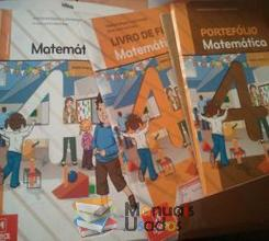 Matemática (Pasta Mágica) - Angelina Rodrigues, Lu�
