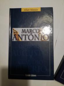 Marco Antonio - Allan Massie