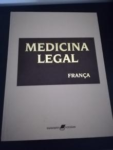 Medicina Legal 6ª Ed - Genival Veloso de França