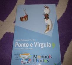 Ponto e virgula 9 - Sofia Paixão, Cons