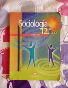 Sociologia 12ºano