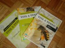 Viva a Terra 6 - Lucinda Mott