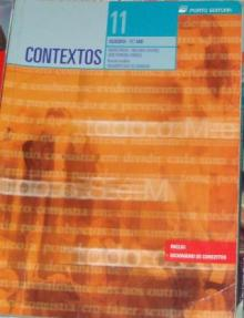 Contextos 11 Filosofia 11º - Marta Paiva, Orl