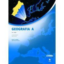 Geografia A, 10ºano, Texto Editores
